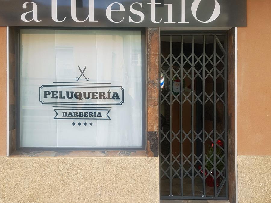 Persiana Ballesta - Persianas Calzada